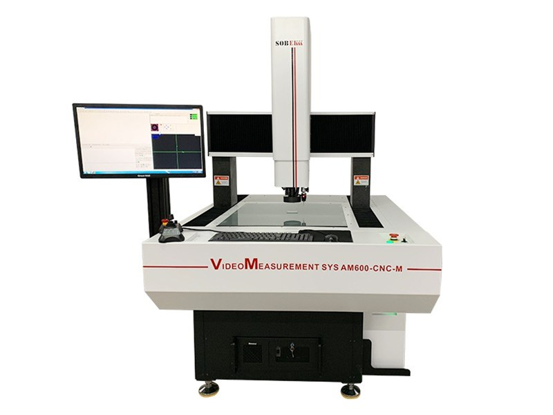 How to choose the image measuring instrument produced by Sorbike?