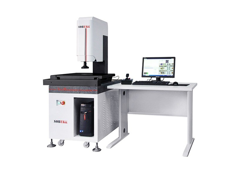 The company wants to buy a measuring instrument, how to choose the image measuring instrument?