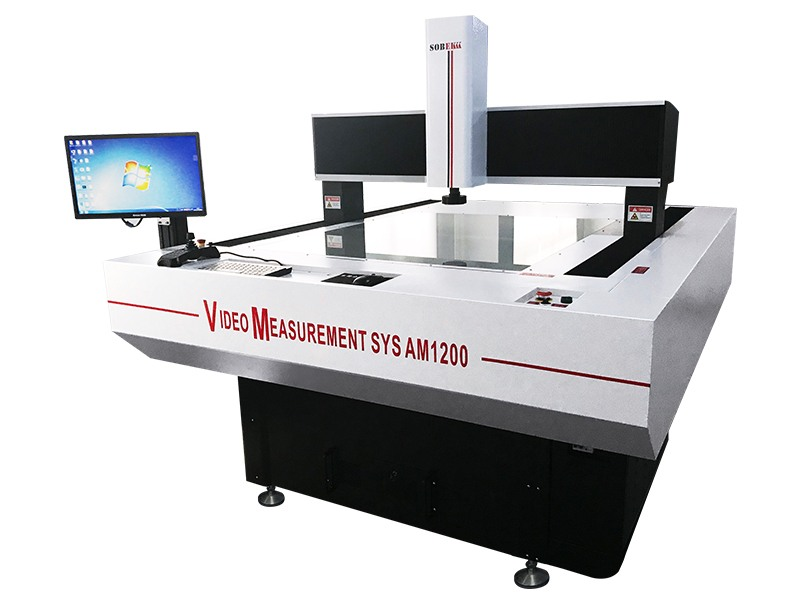 SOBEKK AMSeries Gantry Automatic Image Measuring Instrument